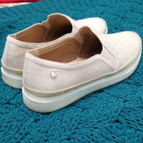 Life Stride Shoes - Slip Ons 8.5 W